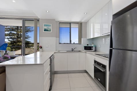 20/1 Tuggerah Parade, The Entrance, 2261, Central Coast - Apartment / MODERN LIVING BY THE WATER / Garage: 1 / $499,000
