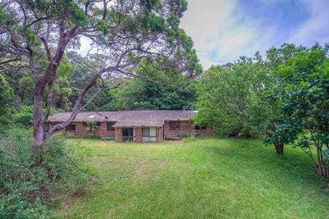 196 Cape Three Points Road, Copacabana, 2251, Central Coast - House / Seaside acreage, existing residence with ocean views / Carport: 2 / P.O.A