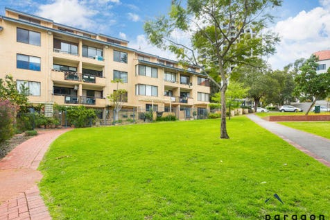 22/35 Goderich Street, East Perth, 6004, Perth City - Apartment / OH MY GODERICH!! / Garage: 2 / Secure Parking / Air Conditioning / $495,000