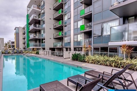 88/131 Harold Street, Highgate, 6003, Perth City - Apartment / STUNNING ST MARKS APARTMENT / Garage: 2 / Air Conditioning / $599,000