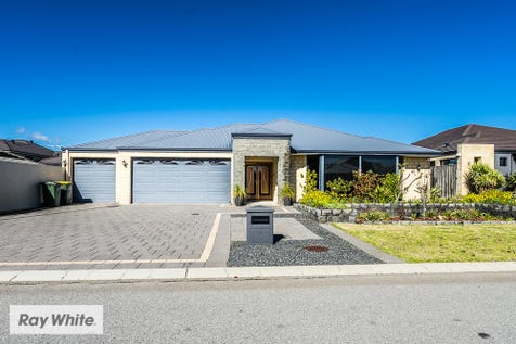 """3 Banchory Way, The Vines, 6069, North East Perth - House / Stunning Family Home with """"The Vines Golf Course"""" at your doorstep / Garage: 3 / Open Spaces: 4 / Secure Parking / Air Conditioning / Alarm System / Toilets: 2 / $599"""