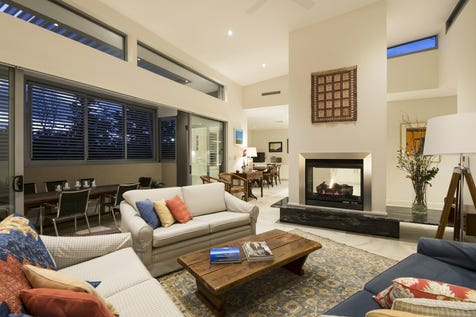 2/24-26 Golf Avenue, Mona Vale, 2103, Northern Beaches - Apartment / Luxurious, Modern Penthouse Apartment - As big as a house! / Garage: 3 / P.O.A