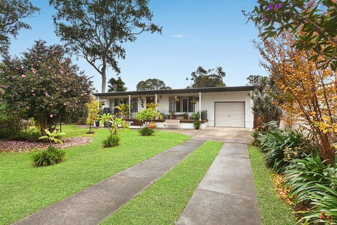 8 Catalina Road, San Remo, 2262, Central Coast - House / Beautifully maintained cottage on 1,113sqm block / Garage: 1 / $490,000