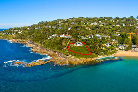 """18 Rock Bath Road, Palm Beach, 2108, Northern Beaches - House / """"Pegasus"""" - A Once In A Lifetime Opportunity to Own The Most Iconic Residence in Palm Beach / $6,500,000"""