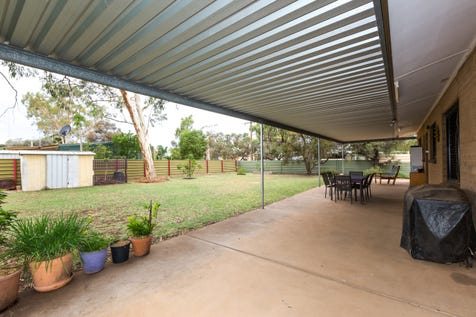 162 Woods Terrace, Braitling, 0870, Southern Region - House / PRIVATE & SECURE! / Balcony / Carport: 1 / Secure Parking / Air Conditioning / Toilets: 1 / $405,000