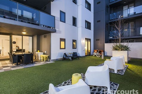 98/311 Hay Street, East Perth, 6004, Perth City - Apartment / Urban Suburban. Buy a backyard in the City! 92m2 Courtyard. / Garage: 1 / $500
