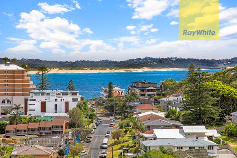 4/49 Ash Street, Terrigal, 2260, Central Coast - Apartment / Penthouse in Terrigal's most privileged location / Balcony / Garage: 2 / Open Spaces: 1 / Secure Parking / Air Conditioning / Toilets: 2 / P.O.A