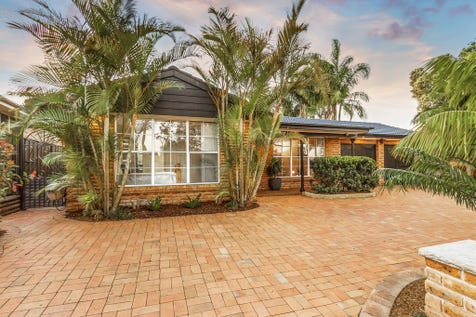 11 Cebalo Place, Kariong, 2250, Central Coast - House / Immaculate family home with an impressive street presence! / Garage: 2 / $760,000