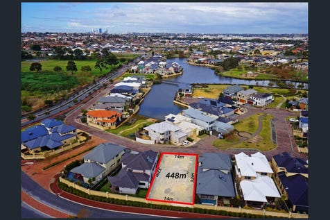 Lot 21 Lycium Quays, Stirling, 6021, North East Perth - House / Could be Land only or House & Land Package!! / Garage: 2 / Air Conditioning / Toilets: 3 / $980,990