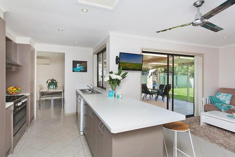 15 The Avenue, Tumbi Umbi, 2261, Central Coast - House / Sensitively updated family home in quiet bush land setting / Garage: 1 / P.O.A