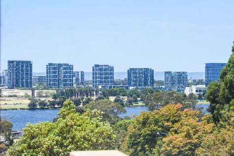 3/28 Nile, East Perth, 6004, Perth City - Apartment / PICTURESQUE VIEWS / Balcony / Garage: 2 / Secure Parking / Air Conditioning / Alarm System / Toilets: 2 / P.O.A