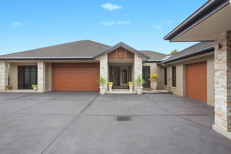 22A Greenlee Street, Green Point, 2251, Central Coast - House / Unsurpassed dual occupancy family home / Garage: 4 / P.O.A