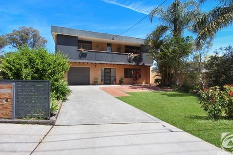 240 Tuggerawong Road, Tuggerawong, 2259, Central Coast - House / 670M2 Block - Lake Views / Garage: 2 / P.O.A
