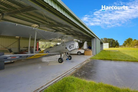 62 Stuart Road, Tyabb, 3913, Mornington Peninsula - Acreage/semi-rural / Attention Aviation Enthusiasts! / $1,380,000