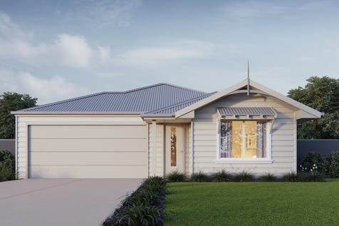 Lot 410 Sorrento Way, Hamlyn Terrace, 2259, Central Coast - House / Affordable living never looked so good. / Garage: 2 / $599,950