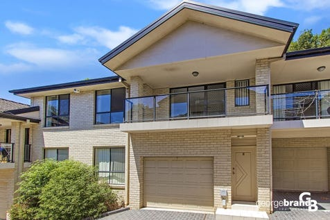 8/207-209 Gertrude Street, North Gosford, 2250, Central Coast - Unit / TERRIFIC TOWNHOUSE - INVESTMENT OPPORTUNITY! / Balcony / Courtyard / Outdoor Entertaining Area / Garage: 1 / Remote Garage / Air Conditioning / Alarm System / Broadband Internet Available / Built-in Wardrobes / Living Areas: 1 / $430,000