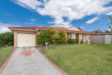 55 Whiteswan Avenue, Blue Haven, 2262, Central Coast - Duplex/semi-detached / IDEAL INVESTMENT OPPORTUNITY / Garage: 1 / Secure Parking / Air Conditioning / Toilets: 2 / $440,000
