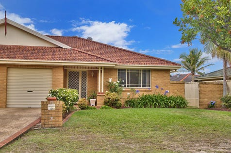 12A Castlereagh Crescent, Bateau Bay, 2261, Central Coast - Villa / Torrens Title – Single Level / Courtyard / Fully Fenced / Outdoor Entertaining Area / Garage: 1 / Remote Garage / Air Conditioning / Broadband Internet Available / Built-in Wardrobes / Dishwasher / $549,000