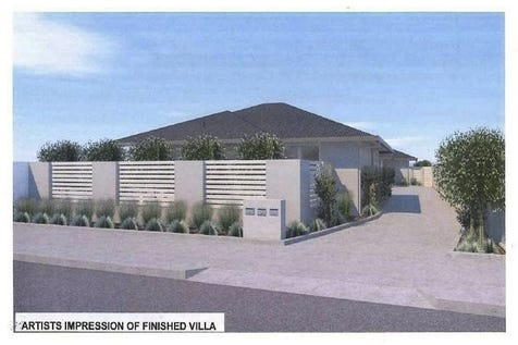1 & 2/1 Vidler Ave, Woy Woy, 2256, Central Coast - Villa / Close to Completion / Courtyard / Garage: 2 / Ensuite: 1 / $775,000