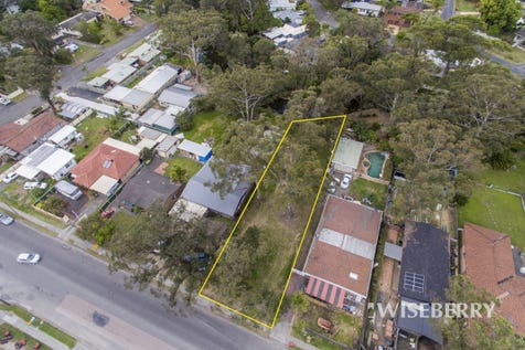 8 Tumbi Creek  Road, Berkeley Vale, 2261, Central Coast - Residential Land / A NEW BEGINNING / $470,000