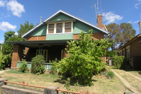 69 Sale Street, Orange, 2800, Central Tablelands - House / So Central & Unique, To Be A Spectacular Home / Garage: 1 / Secure Parking / Floorboards / Toilets: 3 / P.O.A