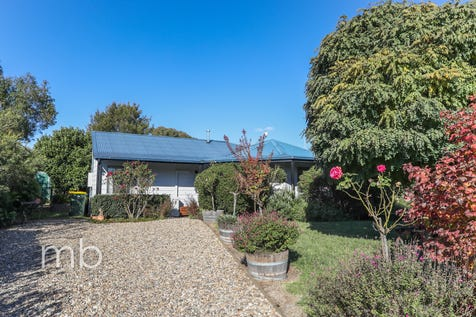 6 Stabback Street, Millthorpe, 2798, Central Tablelands - House / Ready to fall in love? / $449,000