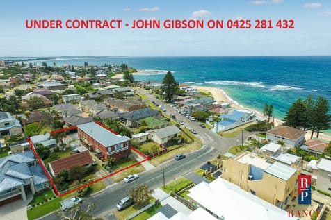110-112 Toowoon Bay Road, Toowoon Bay, 2261, Central Coast - House / UNDER CONTRACT / Garage: 4 / $2,300,000