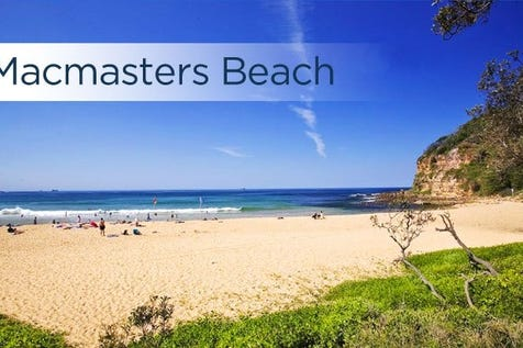 Lot 7, 361 The Scenic Road, Macmasters Beach, 2251, Central Coast - Residential Land / Build Your Dream Home in Macmasters Beach / $495,000