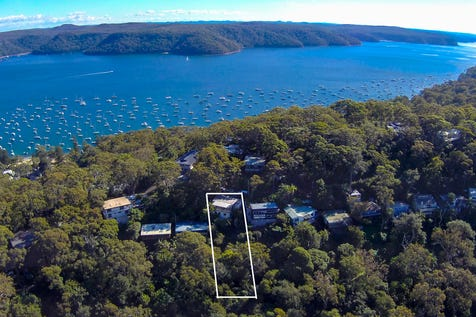 65 Chisholm Avenue, Avalon Beach, 2107, Northern Beaches - House / Private sanctuary, complete with ocean views / $1,375,000