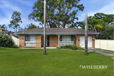 1 Hulani  Street, Budgewoi, 2262, Central Coast - House / THE PERFECT PLACE TO START... / Garage: 1 / $410,000