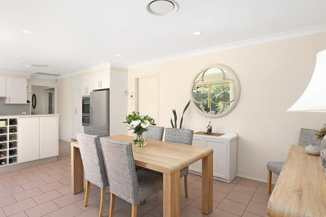 26 Poplars Avenue, Bateau Bay, 2261, Central Coast - House / Immaculate family residence / Garage: 2 / Air Conditioning / Built-in Wardrobes / Dishwasher / P.O.A