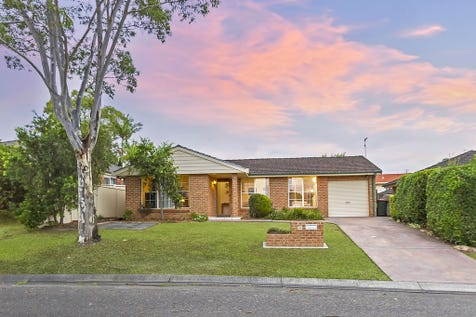 4 Stacey Close, Kariong, 2250, Central Coast - House / Terrific family home in cul-de-sac location! / Garage: 1 / $630,000