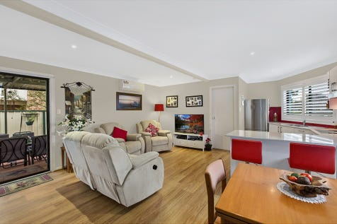 3/27 Boondilla Road, The Entrance, 2261, Central Coast - Townhouse / Idyllic Front North Aspect & Location / Garage: 2 / $595,000