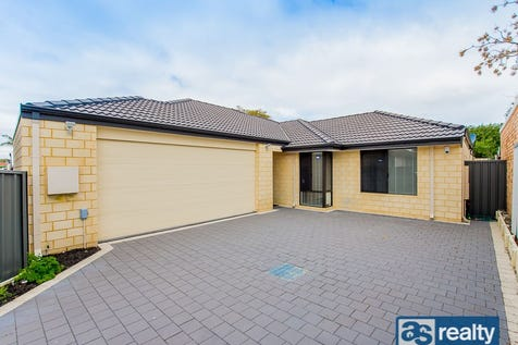 9A Sproxton Way, Embleton, 6062, North East Perth - House / An ideal lock and leave / Garage: 2 / Air Conditioning / Reverse-cycle Air Conditioning / $529,000