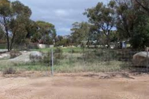 34 Egeberg Street, Cunderdin, 6407, East - Residential Land / Peace and Quiet / $65,000