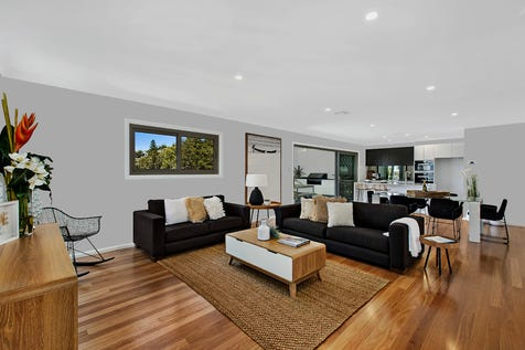 1/18 Painters Lane, Terrigal, 2260, Central Coast - Duplex/semi-detached / Last opportunity with only one remaining!  / Garage: 2 / Air Conditioning / Built-in Wardrobes / Dishwasher / Ensuite: 1 / P.O.A