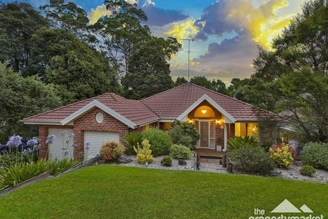 4 Janine Close, Lisarow, 2250, Central Coast - House / Immaculate executive home / Garage: 2 / $760,000