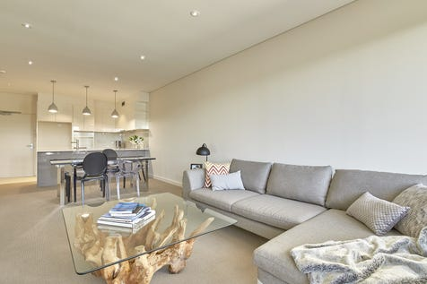 Rhythm - 9/217 Hay Street, Subiaco, 6008, Perth City - Apartment / Executive Rooftop Apartment in the Heart of Subiaco / Balcony / Outdoor Entertaining Area / Garage: 2 / Remote Garage / Secure Parking / Air Conditioning / Broadband Internet Available / Built-in Wardrobes / Intercom / Pay TV Access / Ensuite: 1 / $635,000