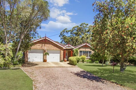 24 Summerhayes Road, Wyee, 2259, Central Coast - House / ENJOY SOME PEACE AND QUIET ON SUMMERHAYES / Garage: 2 / $690,000