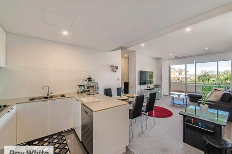 1/43 Wickham Street, East Perth, 6004, Perth City - House / LIVE THE DREAM !! Buy or invest! guaranteed rent  for 12 months as an option!! / Garage: 2 / Toilets: 2 / $569