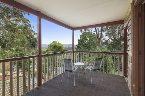 165 Glennie  Street, North Gosford, 2250, Central Coast - House / Breathtaking Views! / Balcony / Outdoor Entertaining Area / Open Spaces: 2 / $450,000