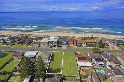 32 Curtis Parade, The Entrance North, 2261, Central Coast - Residential Land / RARE VACANT LAND ACROSS FROM THE BEACH / P.O.A