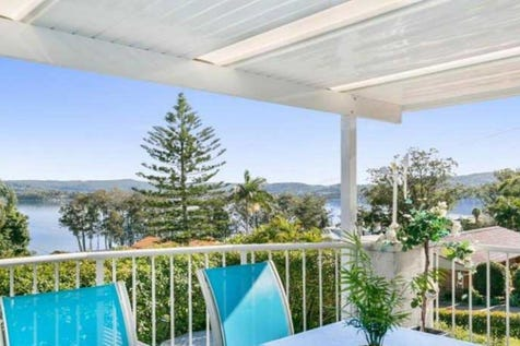 295a Avoca Drive, Green Point, 2251, Central Coast - House / Architecturally designed family home with water views / Garage: 3 / $990,000