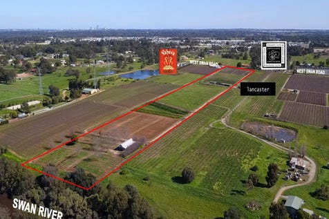 5080 West Swan Road, West Swan, 6055, North East Perth - Viticulture / PRIME SWAN VALLEY TOURISM LAND WITH SWAN RIVER FRONTAGE / $2,200,000
