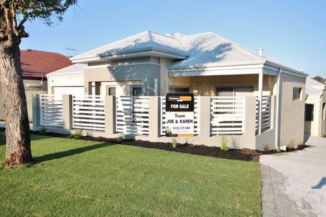 22 Patchem Way, Westminster, 6061, North East Perth - House / Brand New Homes - 2 Sold 2 Left! / Garage: 2 / $399,000