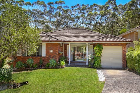 33 South Crescent, North Gosford, 2250, Central Coast - House / Spacious Jewel in Peaceful Setting / Garage: 1 / P.O.A