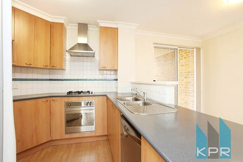 28/7 Delhi Street, West Perth, 6005, Perth City - Apartment / 2 COURTYARDS AND POOLSIDE / Courtyard / Swimming Pool - Inground / Garage: 1 / Air Conditioning / Built-in Wardrobes / Dishwasher / $549,000