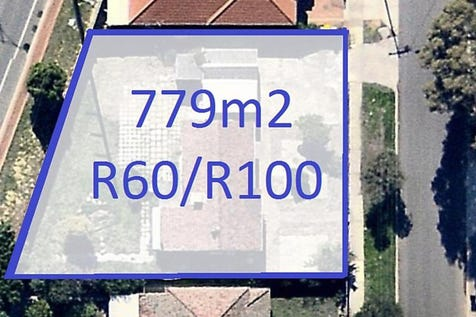 73 Loton Avenue, Midland, 6056, North East Perth - House / Blue chip 25m wide development block / P.O.A
