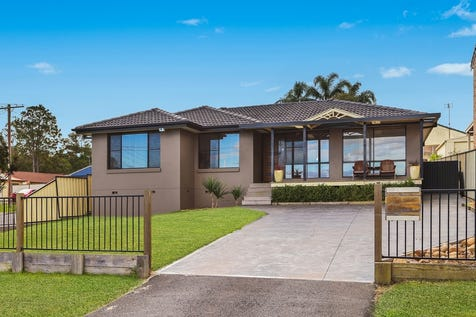 7 Eyre Crescent, San Remo, 2262, Central Coast - House / Tastefully Renovated, Sweeping Living + Side Access to Double Garage  / Garage: 2 / P.O.A