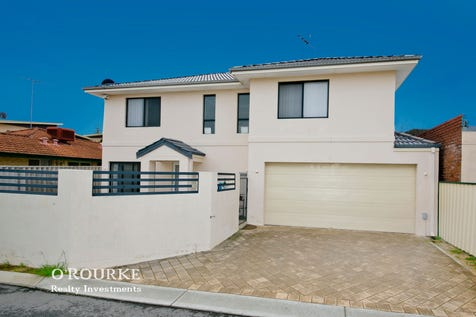 105A Duke Street, Scarborough, 6019, North West Perth - House / PRIVATE, EASY CARE LIFETYLE, GREAT INVESTMENT   By Appointment / Garage: 2 / Open Spaces: 2 / Secure Parking / Air Conditioning / $600